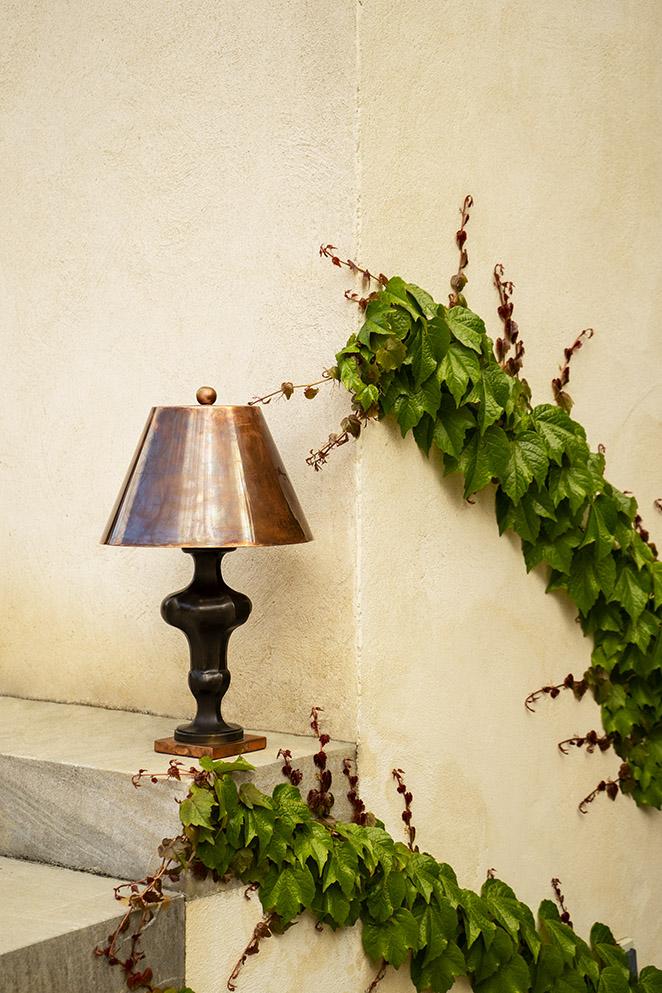 Venecian lamp